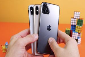 iOS 13 扯後腿?iPhone 11 Pro 程式測速竟輸給 XS