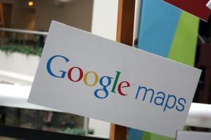 很多人都還不知道!Google 地圖藏超Q版「新彩蛋」,一招破解!