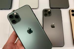iPhone 11 問題藏不住!相機、機殼陸續被爆出瑕疵