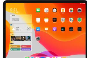 主打 3 大新功能!蘋果推送「iPadOS」正式版更新