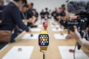 電量規格變大了!拆解第五代 Apple Watch 5  驚現內藏 3項新設計