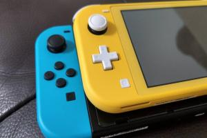 Switch Lite 剛上市就官司纏身!任天堂將推小改版搶救?