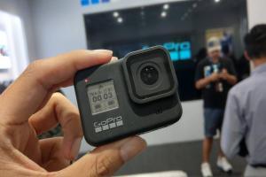 Vlog、運動相機通吃!GoPro 兩新機挾 6 大升級登台