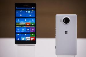 重推「手機」後 Windows Phone 會回歸嗎?微軟高層:絕對不會