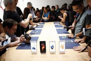 iPhone 6s、6s Plus 無法開機?蘋果提供免費維修方案