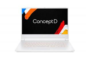 Acer 搶攻創作者商機!ConceptD 新系列筆電在台開賣