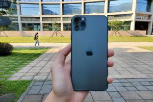 iPhone 11 Pro 售價高評測仍排第一!消費者報告:2 大升級很到位