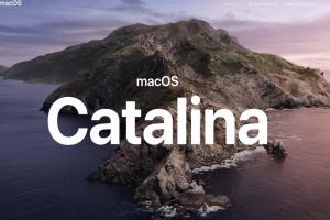 新一代 macOS Catalina 登場!主打升級讓 iPad 性價比飆升