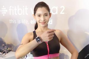 幾點起床智慧手錶幫你算好!Fitbit 正式發表 Versa 2