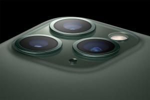 iPhone 11 Pro 三眼怪要瘦身了?蘋果新技術大改鏡頭結構