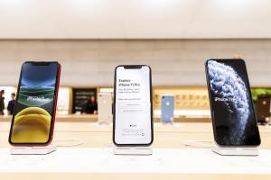 三款 iPhone 11 新機誰最熱銷?調研:美國果粉首選是它