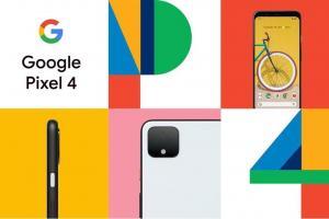 Google Pixel 4 發表倒數!多張官方宣傳照流出,5大亮點全劇透
