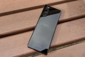 Sony Xperia 5 一週體驗:最好「握」手機 5 大優缺點