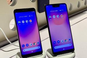 Google 推 Pixel 4 卡位!降價 Pixel 3 將成絕響