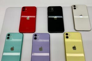 「沒有大更新」卻大賣!iPhone 11 重燃全球蘋果熱有兩大原因