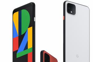 降價拚 iPhone 11?Google Pixel 4 台灣售價、開賣時間出爐!