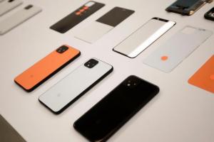 能擊敗 iPhone 11 嗎?外媒初評 Pixel 4 :找不到明顯瑕疵...