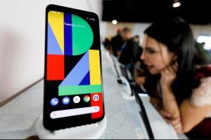 Pixel 4 新旗艦預購有多夯?這顏色全球8國已搶到缺貨