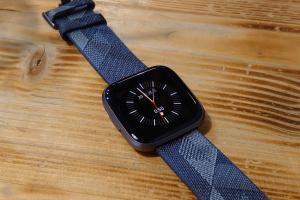 升級有感、更像「手錶」了!Fitbit 智慧手錶 Versa 2 評測體驗