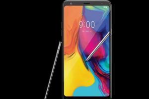 平價版的 Galaxy Note?LG 推出「Stylo 5+」