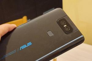 ZenFone 7 第一項支援規格曝光了?華碩新配件透露玄機