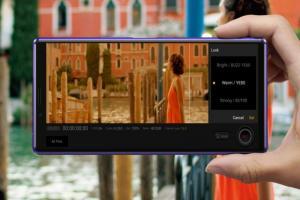 小改款 SONY Xperia 1 「限量版」新旗艦登場!增添3 項升級亮點