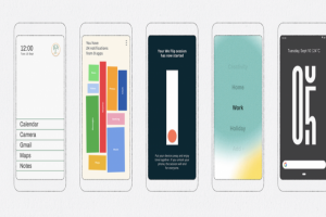 下班只想靜一靜?Google 推 5 款新 App 幫你「戒手機」