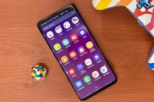 星粉看過來!三星 Galaxy S10、Note 10 準備升級 Android 10