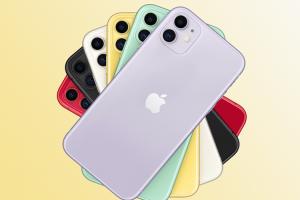 消費者市調公司的最新報告: iPhone 11 佔蘋果九月總銷