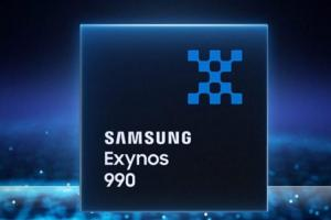 會用在新款 S11?三星發表旗艦晶片 Exynos 990