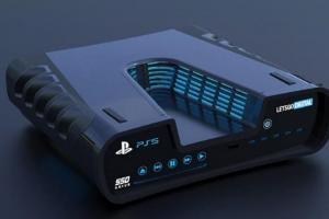 等不及新機發表會?Sony 自家爆雷:PS5 是全世界「最快」遊戲主機...