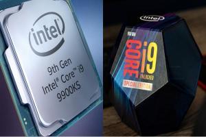 遊戲玩家最新神器降臨!Intel 第9代「特別版」處理器限量上市
