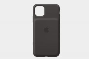 iOS 13 成爆料包?iPhone 11 系列聰穎電池諜照流出