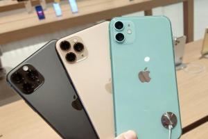 iPhone XR 降價千元有找!亞太電信祭 iPhone 11「攜碼」購機折抵優惠