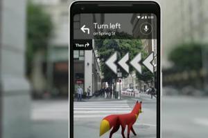 測試版準備中?Google Chrome 瀏覽器擬支援 AR 與 VR