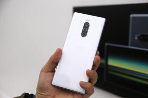 三星、Sony 都會出大招?「相機硬體」成下一代旗艦手機重心