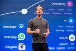 FB 再爆隱私爭議!用戶個資成廣告籌碼