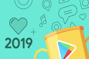 Google Play 年度人氣前 10 強出爐!這些 App、手遊不知道就落伍了