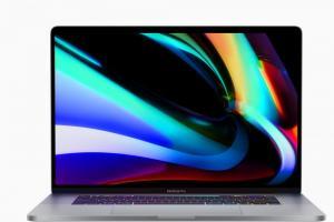 硬碟可升級到 8TB!蘋果無預警發表「霸王級」 MacBook Pro