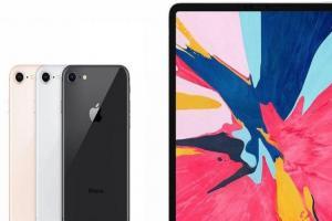 新一代iPad Pro 與平價 iPhone 將同步發表?分析師加碼爆料上市時間點
