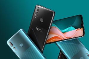 HTC再戰CP值!新機Desire 19s主打3鏡頭加大電量