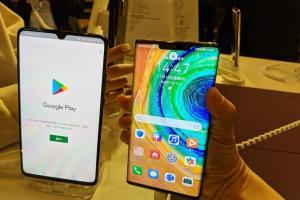 NCC禁示「中國台灣」五大電信商停售華為三款手機