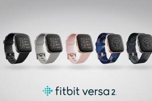 Fitbit 發佈 OS 更新,強化智慧錶體驗!增添Versa 2 心率追蹤功能