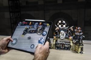 MacBook、iPad Pro 怎麼選?蘋果高層一句話解析兩者大不同