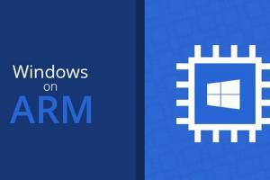 ARM 架構 Windows 10 的挑戰!微軟計畫讓其支援桌面級軟體
