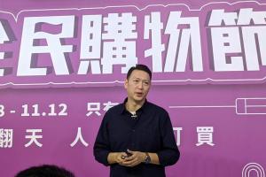 上任僅 7 個月!燦坤總經理李佳峰閃電辭職