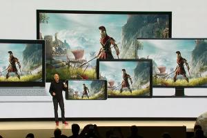 《碧血狂殺2》《奧德塞》紛紛上榜!Google Stadia 首波遊戲陣容超豪華