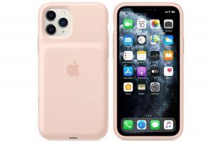 iPhone 11 專用「聰穎電池」升級上市!新版本多出這顆快捷鍵