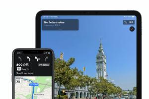 為何不繼續內建 Google 地圖?蘋果:我們能創造更好的產品