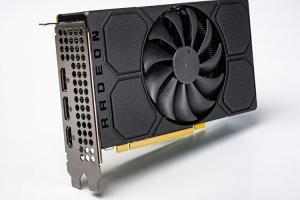 性價比更強!新一代中階顯卡 AMD RX 5500 跑分效能曝光